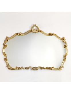 Caprigo PL 900 Зеркало для ванной в багетной раме