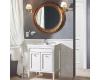 Caprigo PL 305 Зеркало для ванной в багетной раме