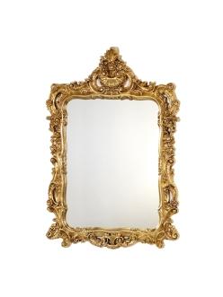 Caprigo PL 550 Зеркало для ванной в багетной раме