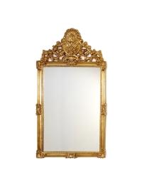 Caprigo PL 715 Зеркало в багетной раме