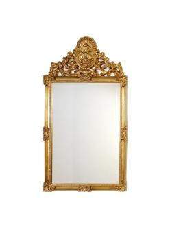 Caprigo PL 715 Зеркало для ванной в багетной раме