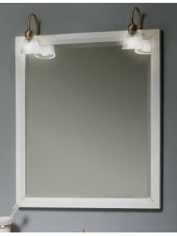 Caprigo Napoli 60/70 11230 Зеркало в деревянной раме