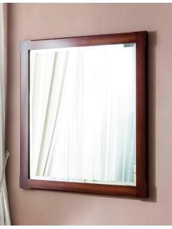 Caprigo Napoli 80/100 11231 Зеркало в деревянной раме