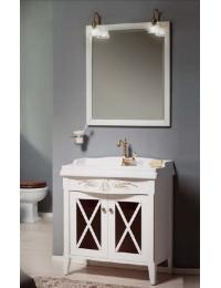 Caprigo Napoli 70 11211 Комплект мебели для ванной