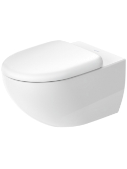 Duravit Architec 2527090000 Унитаз подвесной (Белый)