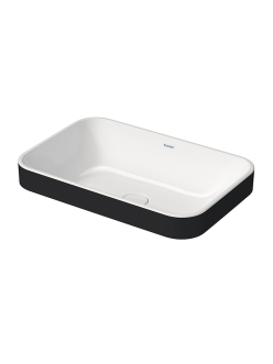 Duravit Happy D.2 Plus – Раковина без перелива 60 см (2359606100)