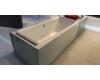 Duravit Starck 1 – Ванна акриловая 190 см с 2 наклонами для спины (700340000000000)