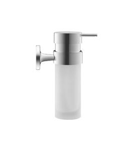 Duravit Starck T 0099351000 Дозатор для мыла, хром