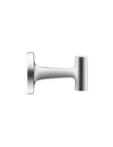 Duravit Starck T 0099291000 Крючок, подвесной, хром