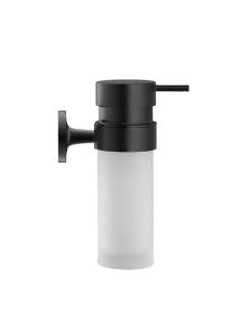 Duravit Starck T 0099354600 Дозатор для мыла, черный