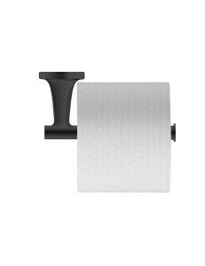 Duravit Starck T 0099374600 Держатель туалетной бумаги, подвесной, черный