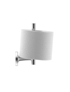 Duravit Starck T 0099391000 Держатель запасного рулона туалетной бумаги, хром