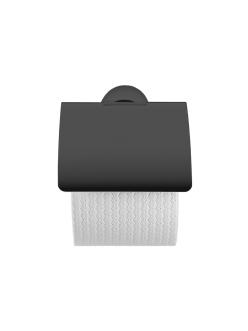 Duravit Starck T – Держатель туалетной бумаги с крышкой, подвесной (0099404600)