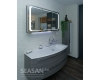Puris Crescendo 120 Подвесная мебель для ванной