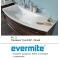 Раковина из минерального литья Evermite +59 985 ₽