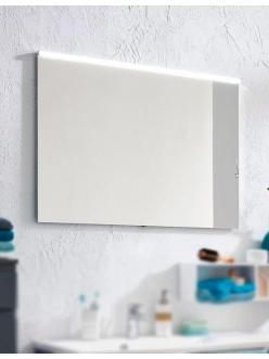 Зеркало для ванной комнаты Puris Purefaction FSA 4390 11 со светодиодной подсветкой