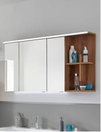 Puris Purefaction SET 4212 1R/L Зеркальный шкаф 120 см, с подсветкой