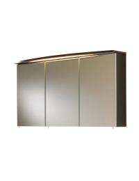 Puris Speed Serie 4 Зеркальный шкаф на 80, 100 или 120 см, с led подсветкой
