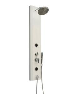 Vitra Move 57250006000 Гидромассажная душевая панель с изливом