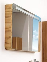 VitrA Nest Trendy 56175 Зеркальный шкаф 80x70 см