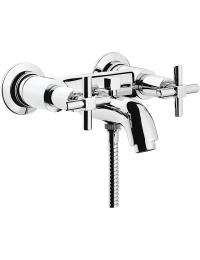 VitrA Juno A40868EXP Смеситель для ванны/душа