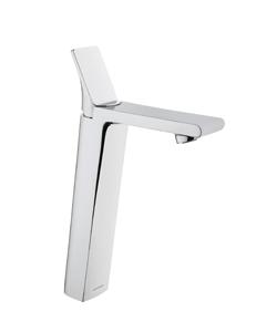 VitrA Memoria A42331EXP Высокий смеситель для раковины