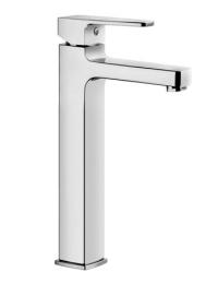 VitrA Q-Line A40798EXP Высокий смеситель для раковин-чаш