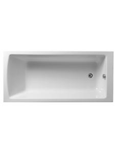 Vitra Neon 52510001000 ванна прямоугольная, 150×70 см