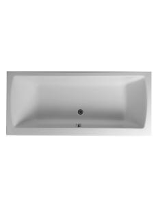 Vitra Neon 52540001000 ванна прямоугольная, 180×80 см