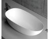 Abber AB9211 Ванна акриловая отдельностоящая, 170х80 см, белый
