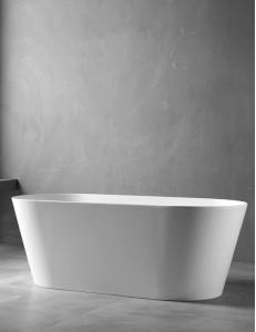 Abber AB9222-1.5 Ванна акриловая отдельностоящая 150х70 см, белый