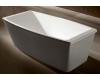 Abber AB9229 Ванна акриловая отдельностоящая, 170х80 см, белый