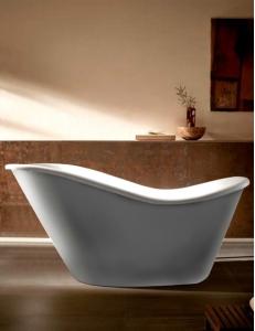 Abber AB9231 Ванна акриловая отдельностоящая 170х80 см, белый