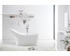 Abber AB9245 Ванна акриловая отдельностоящая, 169х75 см, белый