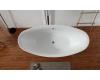Abber AB9248 Ванна акриловая отдельностоящая, 180х87 см, белый