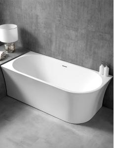 Abber AB9257-1.7 Ванна акриловая пристенная 170х78 см, белый