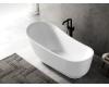 Abber AB9288 Ванна акриловая отдельностоящая, 180х89 см, белый