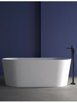 Abber AB9209 Ванна акриловая отдельностоящая, 170х80 см, белый