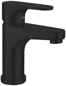 Abber Eleganz AF8310B смеситель для раковины, черный