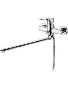 Abber Eleganz AF8314 смеситель для ванны, хром