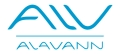 Логотип Alavann