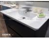 Alavann Berta 105 – Тумба подвесная с керамической раковиной