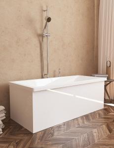 AquaStone Армада 150x74 – ванна из литьевого мрамора