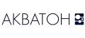 Логотип Акватон