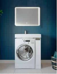 Акватон Лондри 80 Мебель для стиральной машины