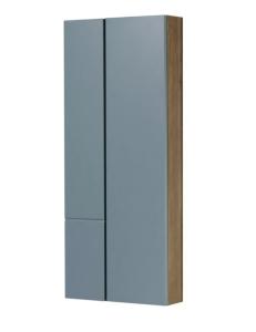 Акватон Мишель 43 Шкафчик для зеркала, Фьорд/Дуб