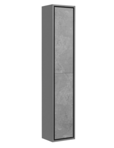 Акватон Уэльс 30 Шкаф-колонна, Темный шоколад