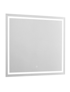 Акватон Уэльс 100 Зеркало с подсветкой
