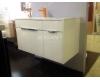 Aqwella Malaga 90 – комплект мебели для ванных комнат