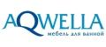 Логотип Aqwella
